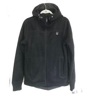 NWOT Bench Men's Frunck Zip Through Jacket